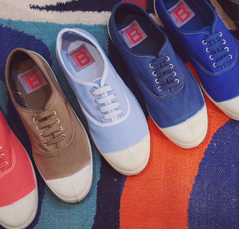 Summer Sales bensimon