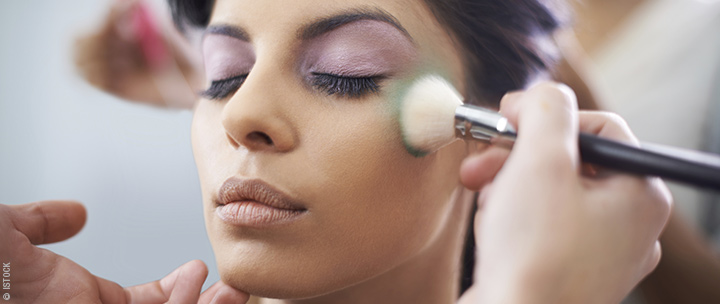 Espace Maquillage