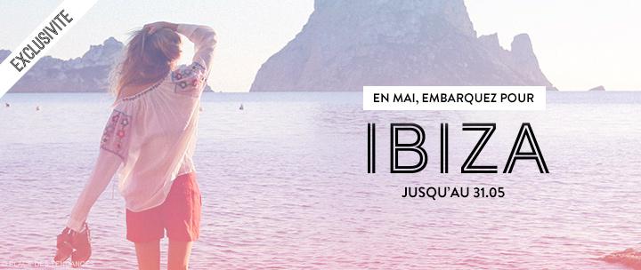 IBIZA : voyage en paradis hippie