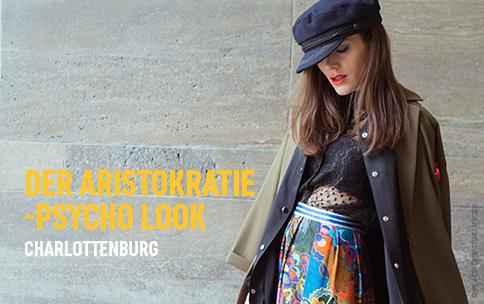 Berlin : quartier Charlottenburg
