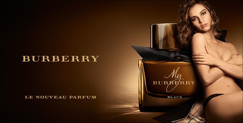 Mr. BURBERRY - nouveau parfum pour homme