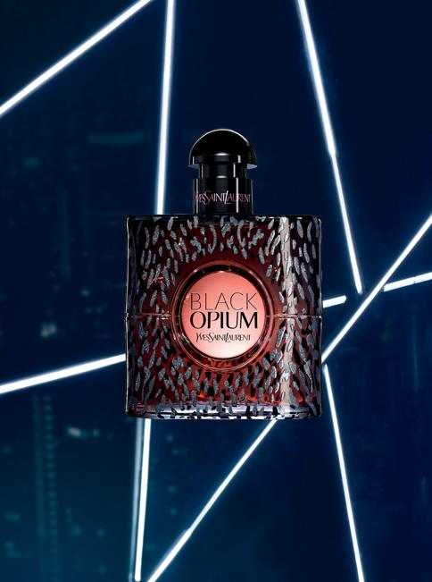 Parfum Yves Saint Laurent dames