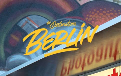 Berlin : quartier Kreuzberg