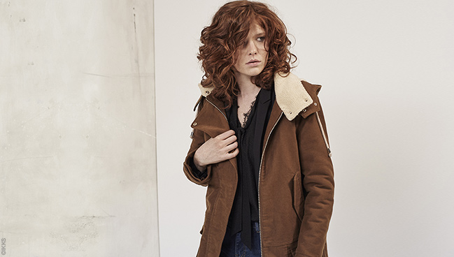 Coats: this winter's must-haves