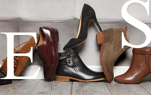 Les souliers createur