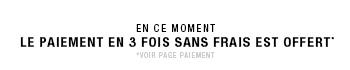 3X SANS FRAIS