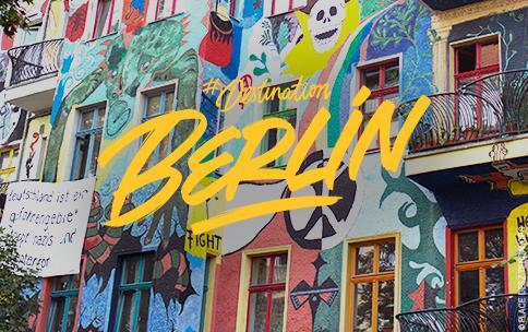 Berlin : Friedrichshain