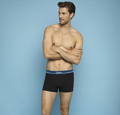 sous-vêtements DIM pour HOMME