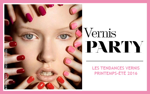 vernis party